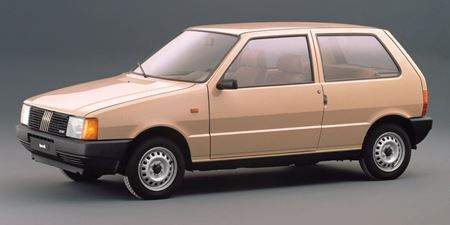 Picture for category FIAT UNO